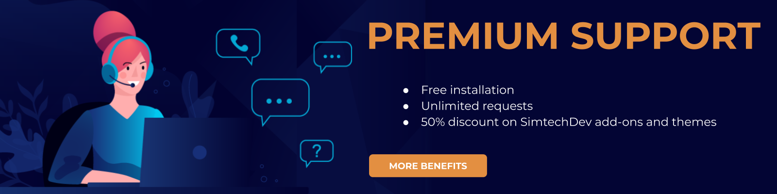 premium support cs-cart and multi-vendor addons