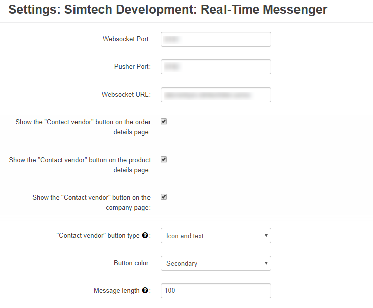 realtime_messenger_add-on_settings