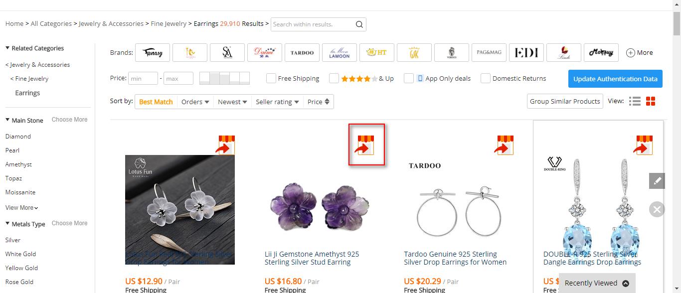 CS-Cart Aliexpress Dropshipping | Product Importer | Order