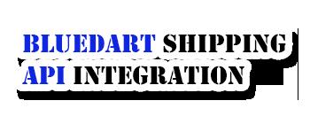 BLUEDART SHIPPING API INTEGRATION
