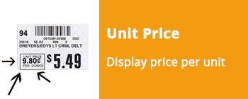 cs cart unit price price per unit addon