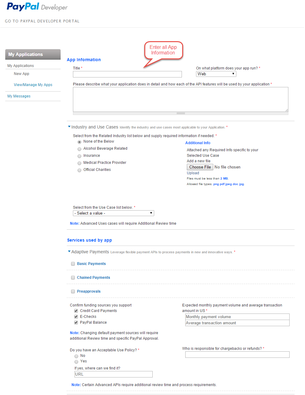 how to pay paypal amount