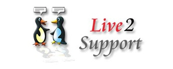 Live2Support
