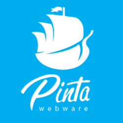 Pinta Webware