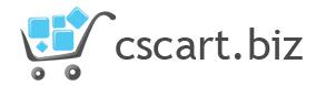 CSCart.biz by Dvs