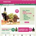 Home Page - CS-Cart Theme cs000011 Wine Rose