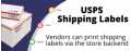 USPS Shipping Labels add-on for CS-Cart