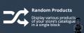 CS-Cart Random Products Add-on