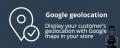 CS-Cart Google geolocation