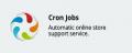 CS-Cart add-on Cron Jobs