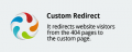 Redirect 404 pages CS-Cart add-on