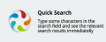 Quick Search CS-Cart add-on