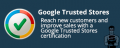 """CS-Cart """"Google Trusted Stores"""" add-on"""