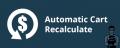 "CS-Cart ""Automatic Cart Recalculate"" add-on"