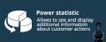 CS-Cart Модуль мощная статистика