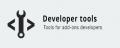 Developer Tools add-on for CS-Cart