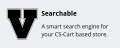a trully smart search engine for your cart