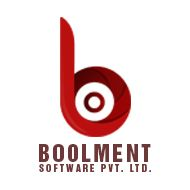 Boolment Software Development Pvt Ltd.
