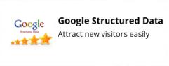 Google structured data image