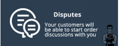 CS-Cart Disputes Add-on
