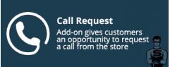 "CS-Cart ""Call Request"" add-on"