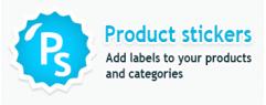 product sticker image