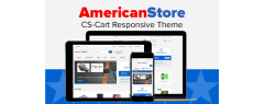 Attract customers with a modern & professional template