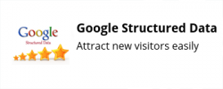 Google structured data image