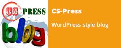 cs-cart WordPress style blog