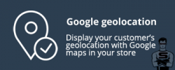 CS-Cart Google geolocation