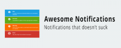 Awesome Notifications add-on for CS-Cart
