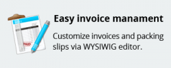 easy invoice management image