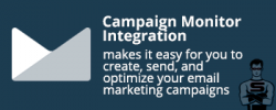"CS-Cart ""Campaign Monitor Integration"" Add-on"