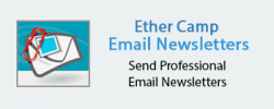 ethercamp newsletters cscart