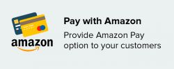 Pay with Amazon add-on