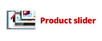 CS-Cart Product Slider