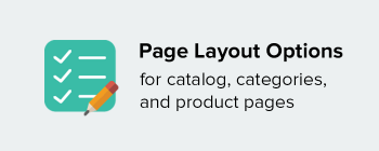 Page Layout Options add-on for CS-Cart