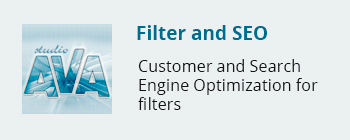 Filter and SEO