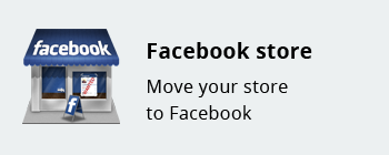 Facebook store image
