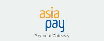 AsiaPay Payment Gateway