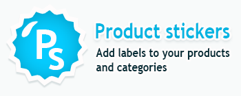 product sticker image