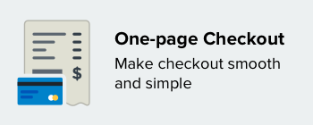 One-Page Checkout