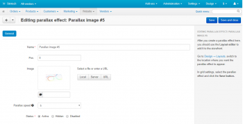 Image for Parallax Effect