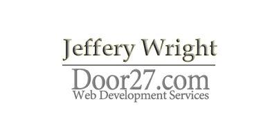 Jeffery Wright, Door27.com