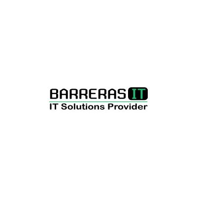 Barreras IT Workbench