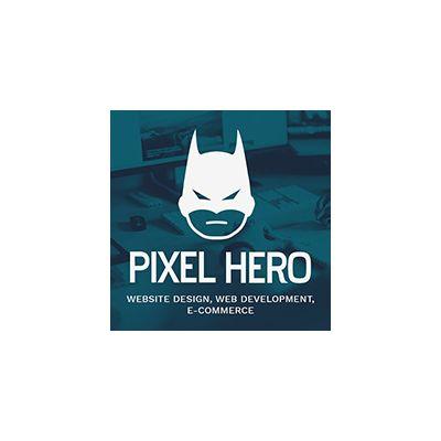 Pixel Hero