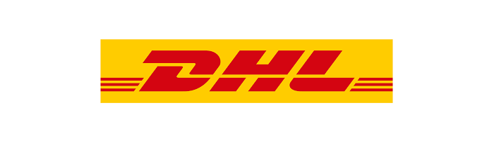 DHL shipping labels