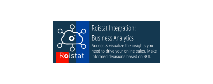 Roistat Integration: Business Analytics