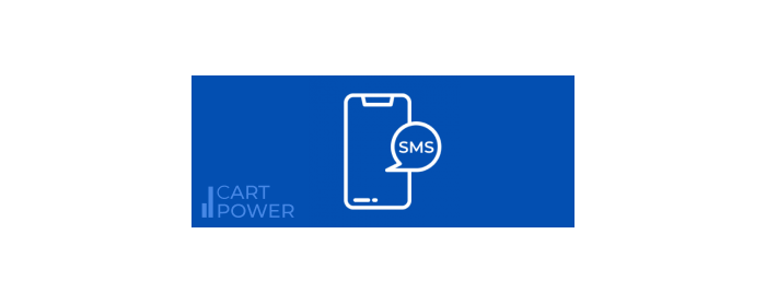 SMS Notifications add-on for CS-Cart