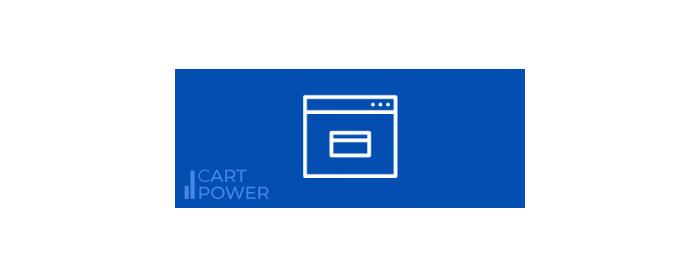 Power Pop-up Notification